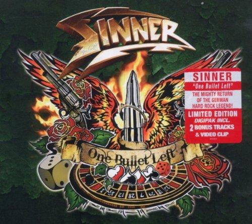 Sinner- One Bullet Left