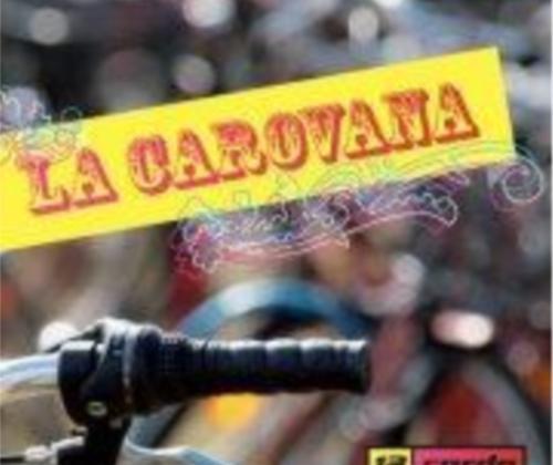 12 Corde- La Carovana