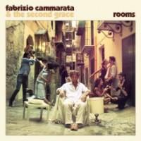 Fabrizio Cammarata & The Second Grace- Rooms