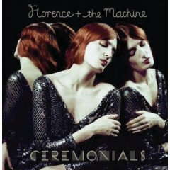 Florence and The Machine- Ceremonials