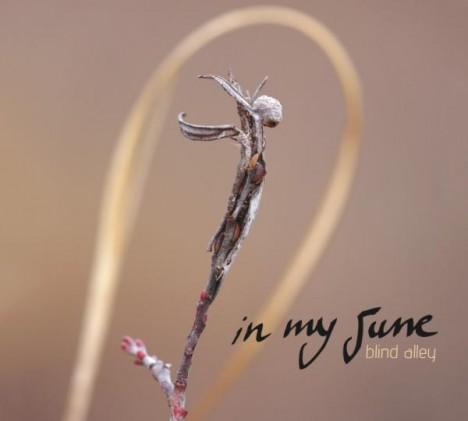 In My June- Blind Alley