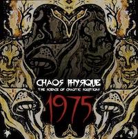 chaos physique 1975