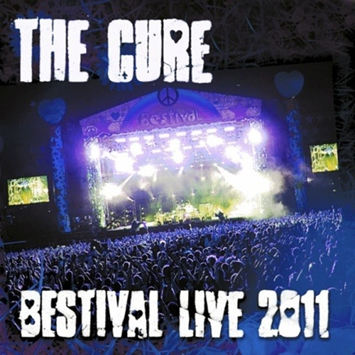the-cure-bestival-live-2011
