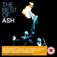 Ash- The Best Of Ash