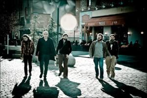 Calibro 35 nuovo album tour 2012