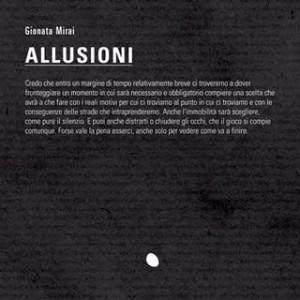 Gionata Mirai- Allusioni