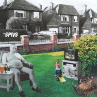 Thee Spivs- Black And White Memories