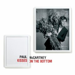 Paul McCartney- Kisses On The Bottom
