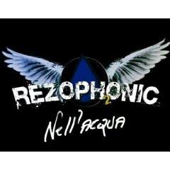Rezophonic-nell-acqua