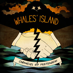Whales Island- Chronicles of Pretenders