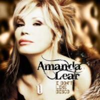 Amanda Lear- I Don't Like Disco