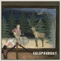 Galapaghost- Runnin'