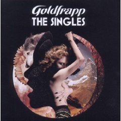 Goldfrapp- The Singles