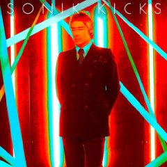 Paul Weller- Sonik Kicks