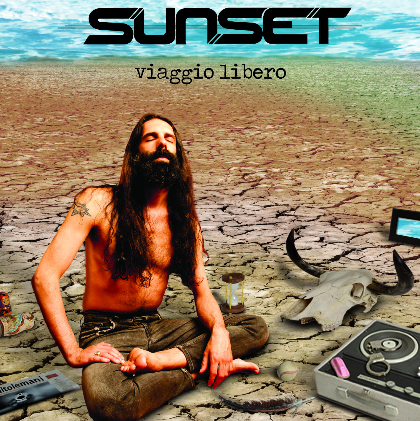 Sunset- Viaggio Libero