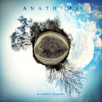 recensione anathema weather systems
