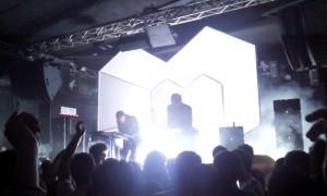 digitalism live circolo degli artisti 3 aprile 2012