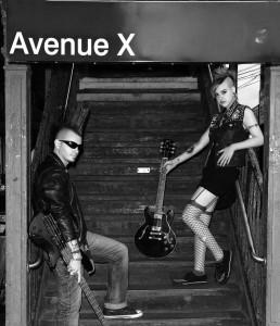 Avenue X