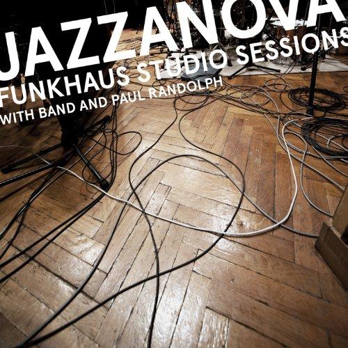 Jazzanova- Funkhaus Studio Sessions