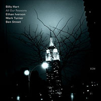 Billy Hart- All Our Reasons