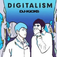 Digitalism- DJ-Kicks