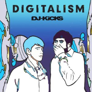 Digitalism- DJ-Kicks