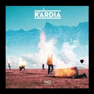 Kardia- No