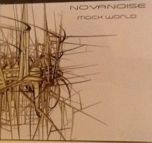 Novanoise- Mock World