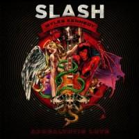Slash- Apocalyptic Love
