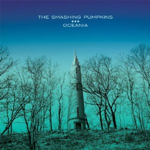 The Smashing Pumpkins- Oceania