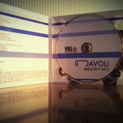 I Davoli- Greatest Hits