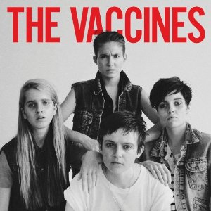 The Vaccines Come Of Age