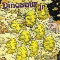 Dinosaur Jr- I Bet On Sky