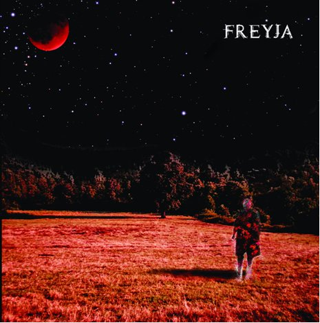 Freyja- The Garden Of A Sleepless Man