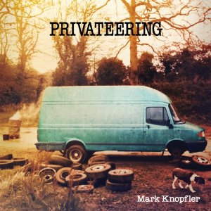 Mark Knopfler- Privateering