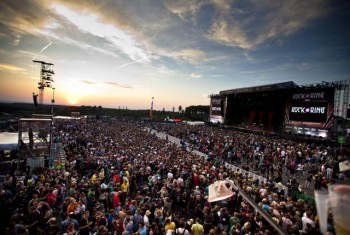Rock am Ring 2013 @ Eifel | Nürburg / Eifel | Renania-Palatinato | Germania