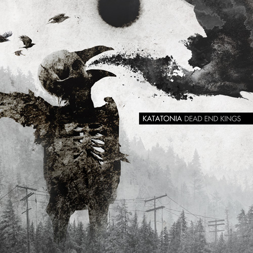 Katatonia- Dead End Kings