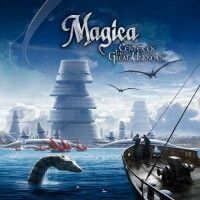 Magica- Center Of The Great Unknown