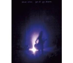Steven Wilson- Get All You Deserve