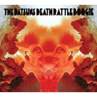 The Datsuns- Death Rattle Boogie