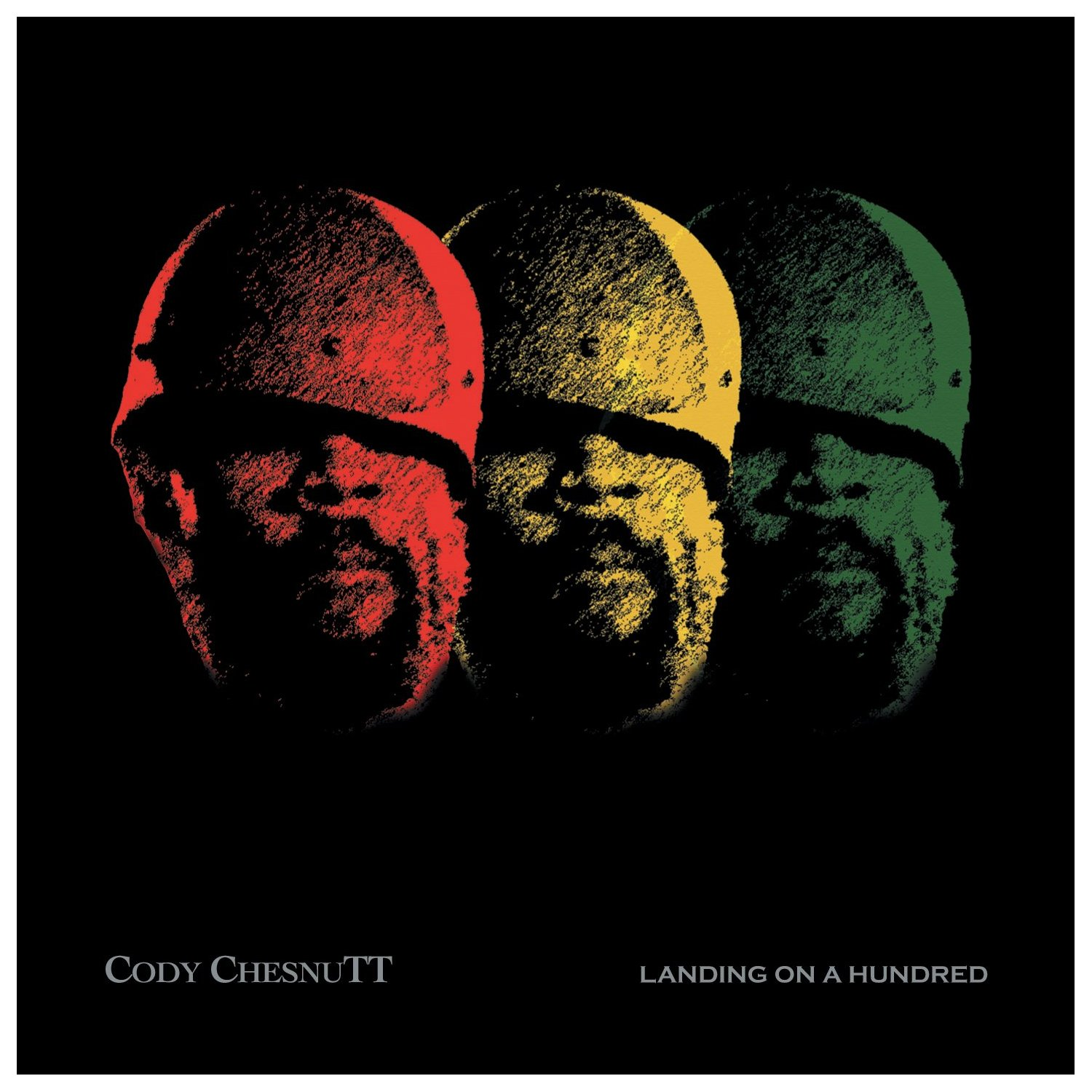 Cody Chesnutt- Landing On A Hundred