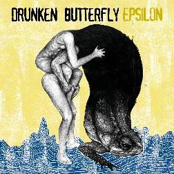 Drunken Butterfly- Epsilon