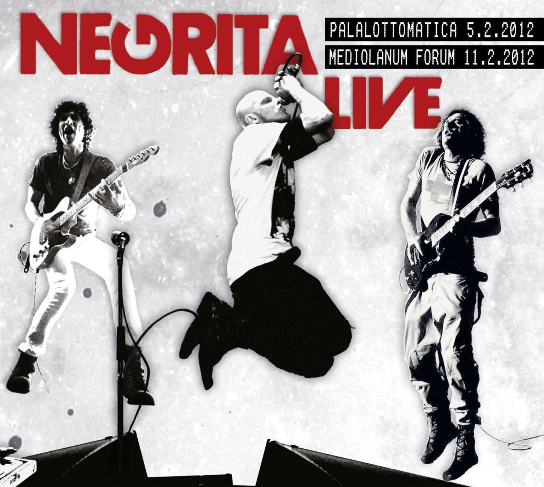 Negrita- Live