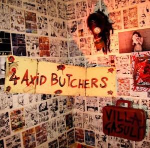 4 Axid Butchers- Villa Gasulì