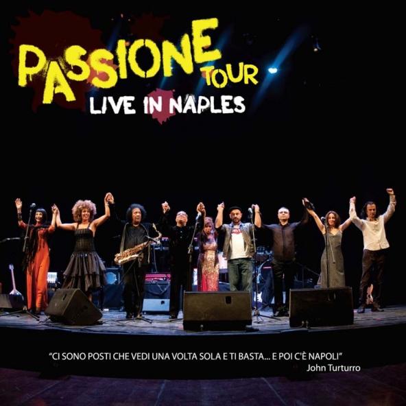 Passione Tour – Live in Naples