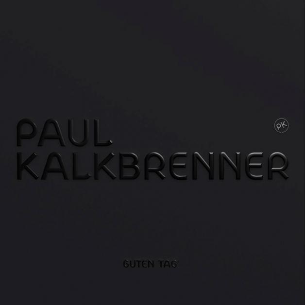 recensione-Paul Kalkbrenner-Guten Tag