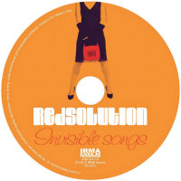 Redsolution- Invisible songs