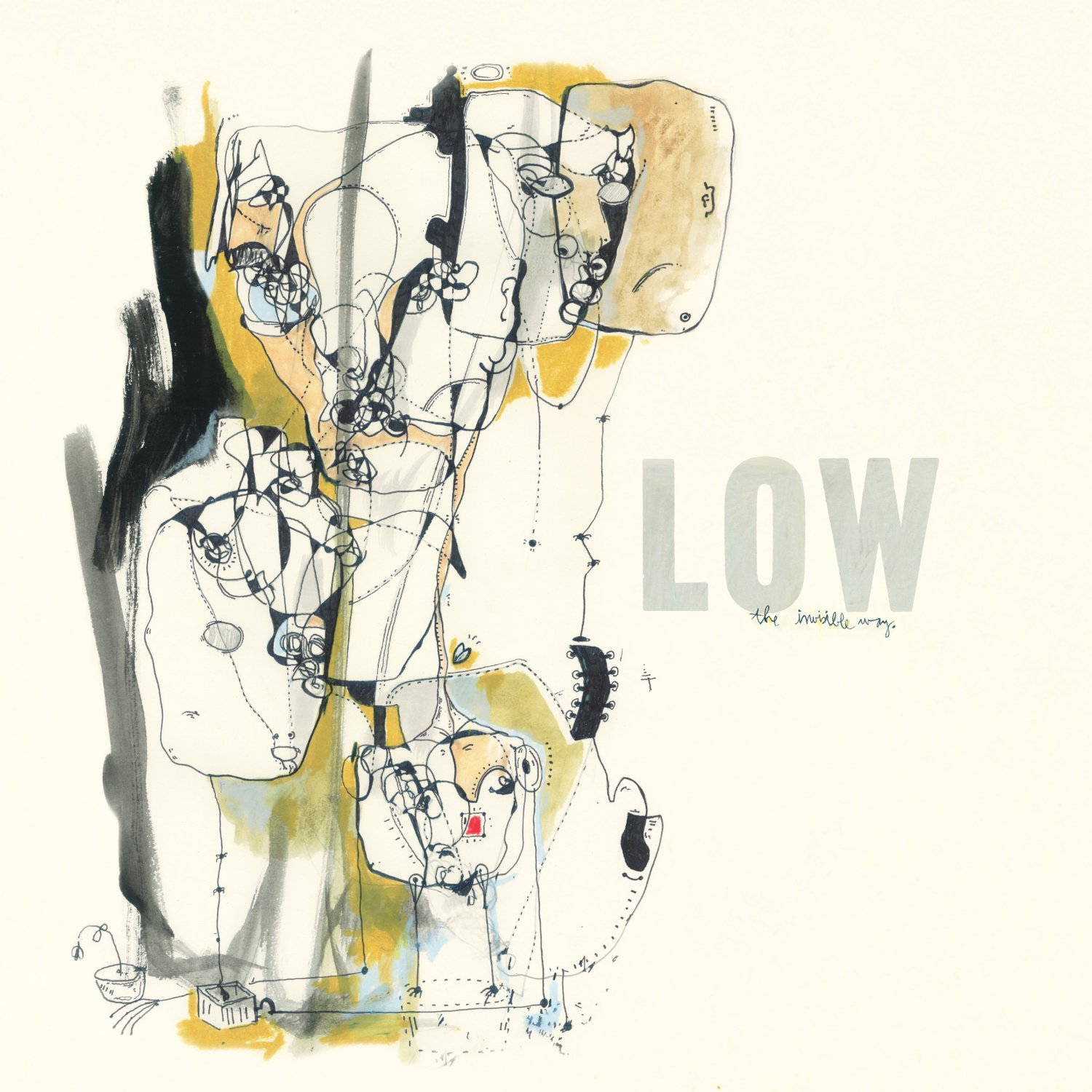 Low- The Invisible Way