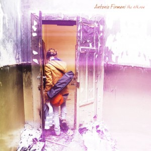 Antonio Firmani- The 4th Row