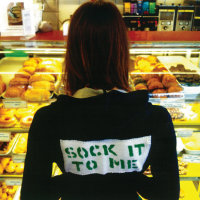 Colleen Green- Sock It To Me